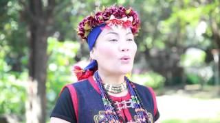 歌謠篇 - 北排灣語 03ari senasenaii 我們一起來唱歌《傳唱篇》