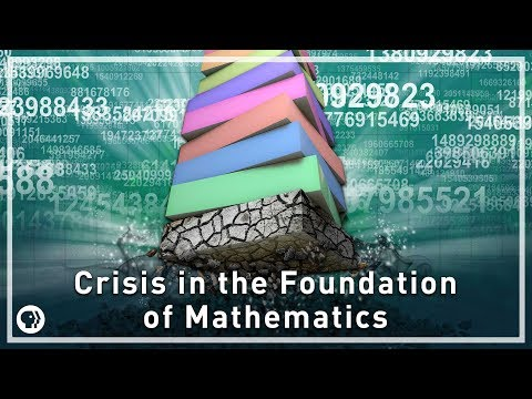 Crisis In The Foundation Of Mathematics | Infinite Series