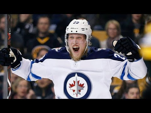 Top 10 Winnipeg Jets Moments Of 2017–18 NHL Season