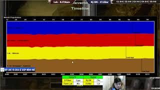 AOE | 2vs2 Random | Thành Lak - B.P.Nam vs Kỳ BN - It'sWar | Ngày 17-12-2018 | BLV:G_Kami