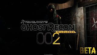 GHOST RECON WILDLANDS BETA • • [002] Unser Auftrag • Let's Play Ghost Recon Wildlands german
