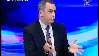 Coronavirus : Dr Mohamed Bekkat Berkani invité du  JT de 19h