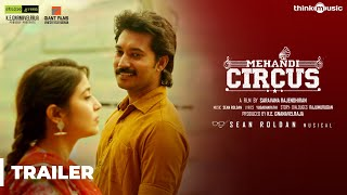 Mehandi Circus movie songs lyrics