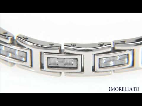MORELLATO Stainless Steel Men's Bracelet