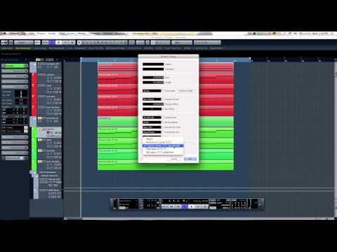 Cubase 7 – Advanced Video Tutorial – Hermode Tuning