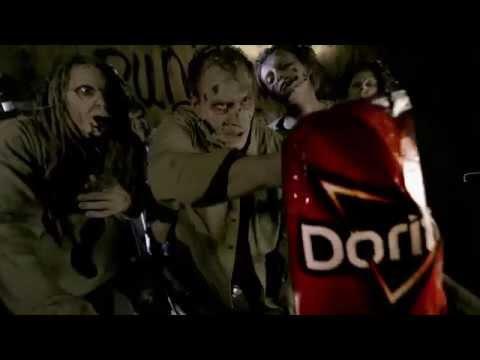 Doritos Commercial for Doritos Crash the Super Bowl (2015 - 2016) (Television Commercial)