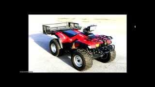 4. Honda ATV For Sale By Owner