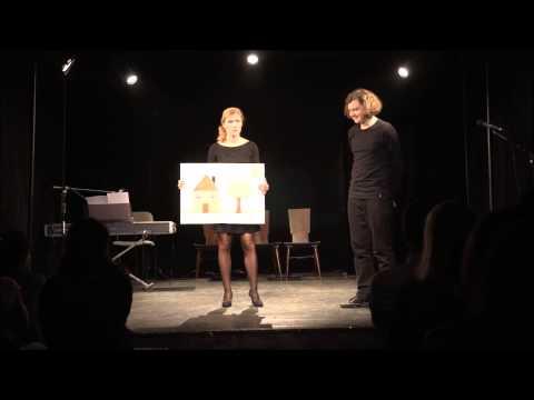Kabaret PUK - Gdyby dorośli zachowywali się jak dzieci...