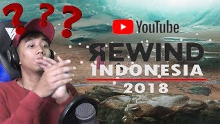 Video YOUTUBE REWIND INDONESIA 2018 BIASA AJE ATAU KEREN? NONTON SAMPE ABIS! MP3, 3GP, MP4, WEBM, AVI, FLV Desember 2018