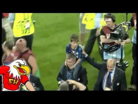 Mourinho Champions League (видео)