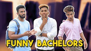 Funny Bachelors | Hyderabadi Comedy Video | Warangal Diaries