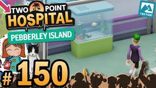 🚑🌴 Two Point Hospital #150 - All Glory to the Pineapple (Pebberley Reef ⭐)