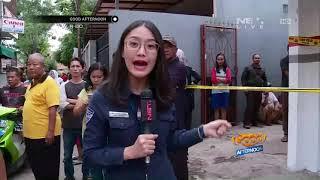 Video Live Report - Polisi Olah TKP Pembunuhan 1 Keluarga di Bekasi MP3, 3GP, MP4, WEBM, AVI, FLV November 2018