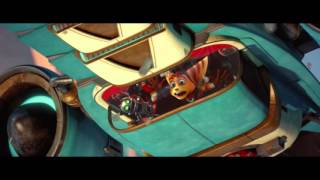 RATCHET AND CLANK - 'Mission' TV Spot #10 - In Theaters Friday
