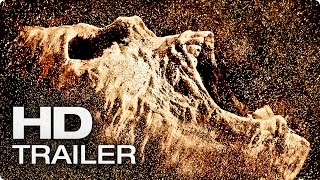 THE PYRAMID Trailer Deutsch German | Horror 2015 [HD]