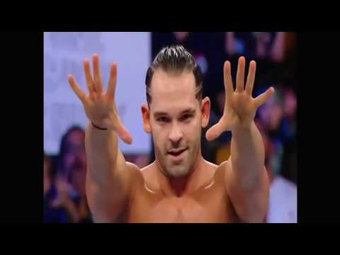 WWE Smackdown Custom Intro -