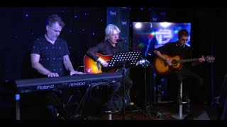 """Indochine : """"Song for a Dream"""" (Live Europe 1)"""