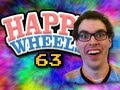 """NEW CHARACTER"" Happy Wheels w/ ChimneySwift11 #63 - THIN SUSAN (HD)"