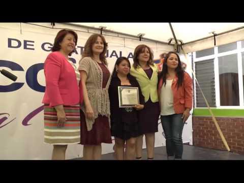 Mujeres lideresas en su comunidad