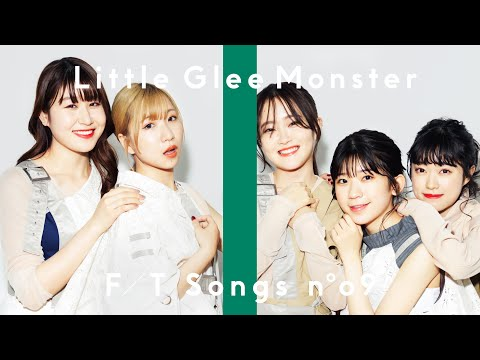 , title : 'Little Glee Monster - 愛しさにリボンをかけて / THE FIRST TAKE'