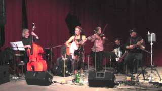 Video ROMANIKA - Brat a sestra - Folk Forum Live v RTVS 2015