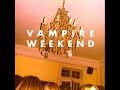 Vampire Weekend  M79