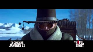 Nonton The Hateful Eight (2016) 60 Sec Clip [HD] Film Subtitle Indonesia Streaming Movie Download