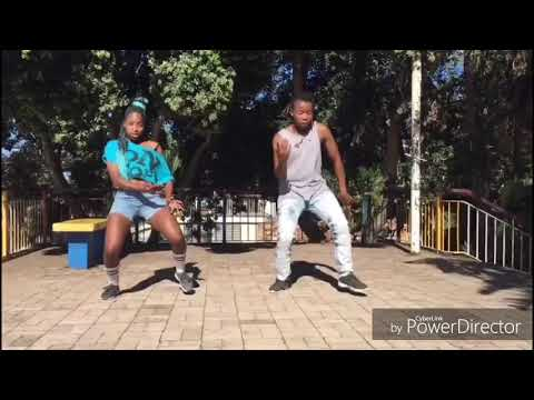 Xhosa Trap- Anatii  - thixo onofefe (official Dance Video)