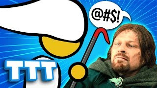 IS THIS THE WORST PLAY EVER?! | Gmod TTT