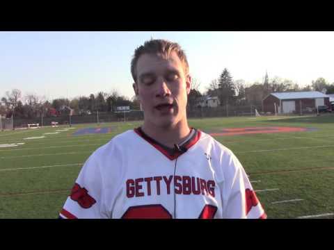MLX: Gettysburg vs Ursinus