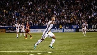 Want to see more from the LA Galaxy? Subscribe to our channel at http://www.youtube.com/LAGalaxy. Facebook: ...