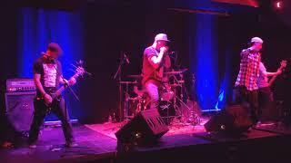 Video Raving Ed - Brno (Kabinet Můz)