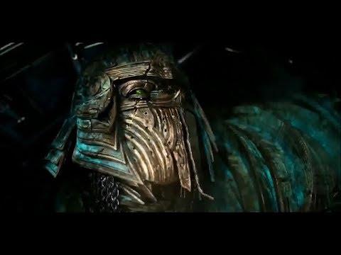 Transformers: The Last Knight (TV Spot 'Steelbane')