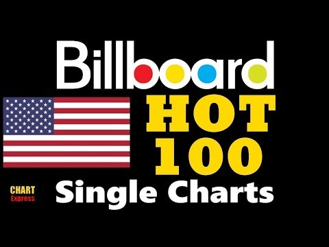Billboard Hot 100 Single Charts (USA)   Top 100   August 05, 2017   ChartExpress