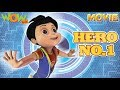 Download Lagu HERO No.1 | Vir The Robot Boy | Action Movie | ENGLISH, SPANISH & FRENCH SUBTITLES | WowKidz Mp3 Free