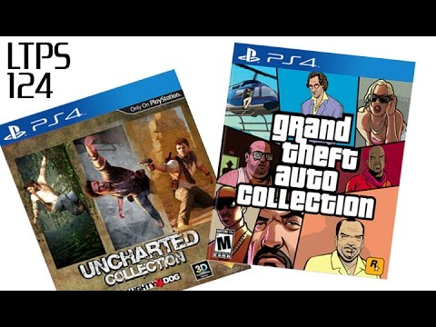 uncharted - As we all eagerly await Sony's PlayStation Experience Event in December, news is still going on. And you better believe we talk the hell out of it. Like These Collections. Will Uncharted come?...
