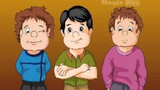 HAIR - Good Habits and Manners(Tamil) - Ezhimaiyaka Katral - Nalla Pazhakka Vazhakkankal