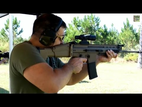 big 3 - We meet up with Geissele Automatics at the Big 3 East to discuss their new offerings as well as to talk trigger specific applications for your AR and other modern sporting rifles. Specifically...