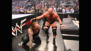 Video SmackDown 11/1/01 - Part 6 of 6, WWE Championship: Stone Cold vs Undertaker MP3, 3GP, MP4, WEBM, AVI, FLV Juni 2019