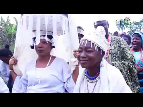 IKU ARUGBA OSUN  | Latest Yoruba Movie 2020 showing next on here