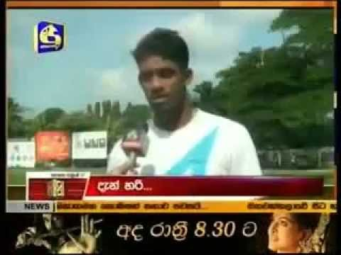 Mahela Jayawardene's 29th Test century, Galle, 2011