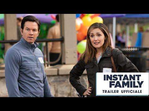 Preview Trailer Instant Family, trailer ufficiale italiano