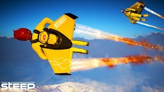 ROCKET WING!!! - STEEP (4K Stream) •Make sure to Subscribe!!! https://goo.gl/Az5SEQCheck out:•HikeTheGamer - https://goo.gl/UpciQw•HikeTV -  https://www.youtube.com/c/HikeTVCheck out:• Grand Theft Alien - https://www.youtube.com/playlist?list=PLYHMmsuNOK_eepXc98YiiYVPPiukvv_R2FOLLOW ME ON:• Twitter - https://twitter.com/HikeTheGamer• Instagram - https://www.instagram.com/hikethegamer/• FaceBook - https://www.facebook.com/HikeTheGamer• Snapchat - https://www.snapchat.com/add/HikesnapsI'm playing with:HikePlays is a YouTube Gaming streaming channel. We try to stream everyday and have daily uploads over on https://YouTube.com/HikeTheGamer. I play lots of games ranging from Grand Theft Auto to Ark: Survival! If you want to get ahold of me feel free to check me out on my Twitter page @HikeTheGamer! Thanks for checking out my channel!If you enjoyed the video make sure to click that LIKE Button!