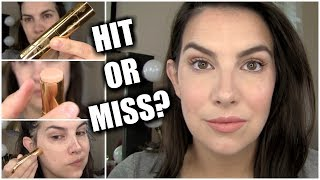 HIT OR MISS? Besame Cashmere Foundation Stick by Beauty Broadcast