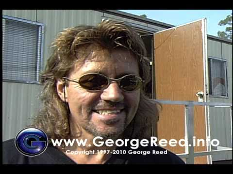 Bev Bevan - Electric Light Orchestra - 1996 - Talks about ELO's 25th Anniversary