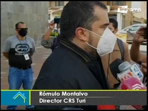 Comité de seguridad busca resoluciones para reforzar la seguridad en el CRS Turi