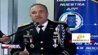 Policía sancionará agentes que no tomaron denuncia por robos a empresa de Ana Simó