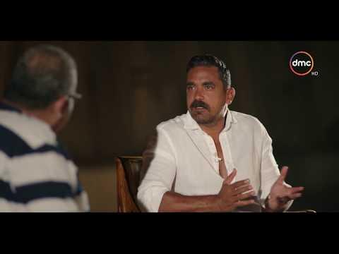 أمير كرارة يصف محمد لطفي: الأطيب في حياتي
