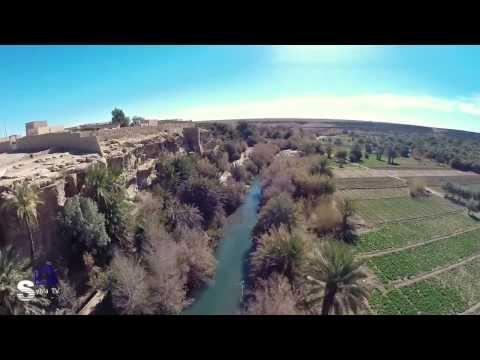 Errachidia Drone Video