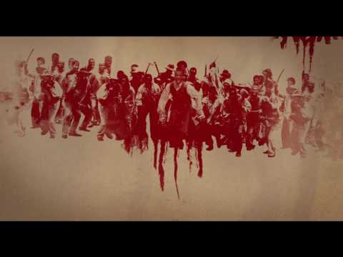 The Birth of a Nation (Living Poster)